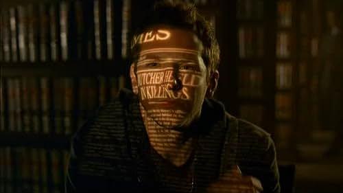 Midnight Meat Train - Trailer