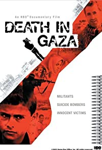 Primary photo for Death in Gaza