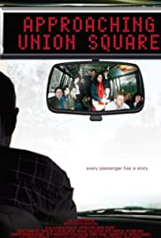 Approaching Union Square Poster