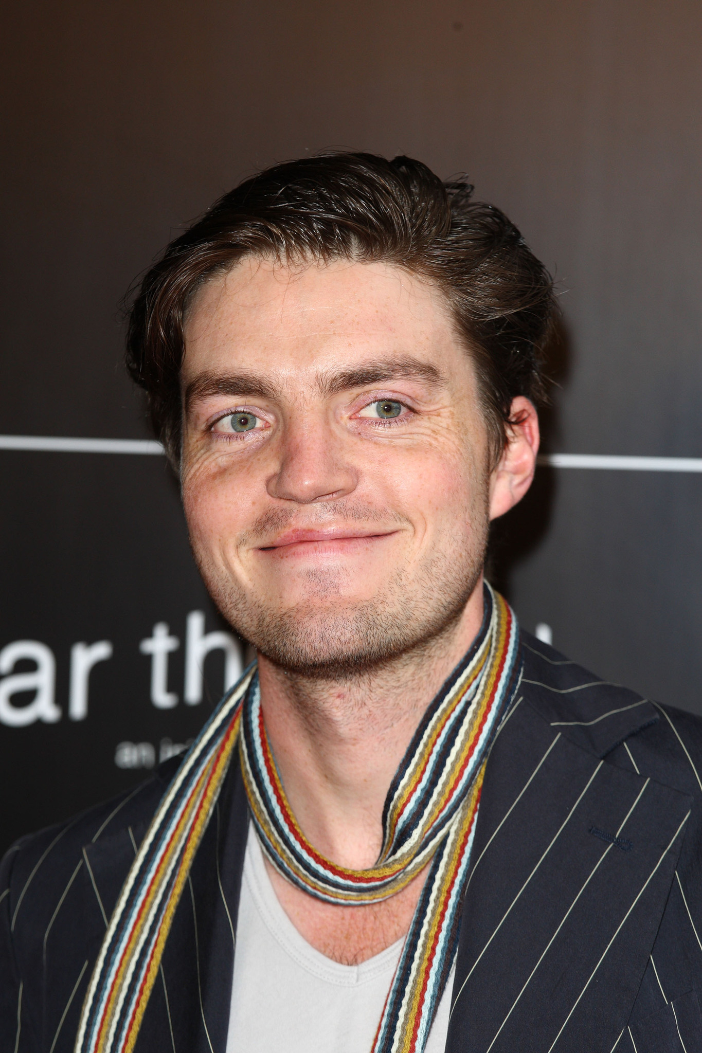 Watch Tom Burke (born 1981) video