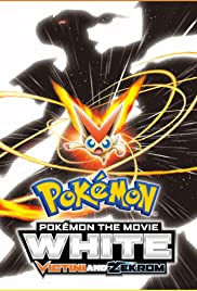 Pokémon the Movie White: Victini and Zekrom (2011) 720p