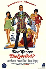 Don Knotts in The Love God? (1969)