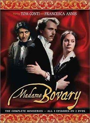Where to stream Madame Bovary