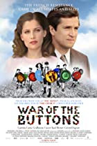 War of the Buttons (2011) Poster
