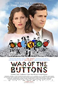 Primary photo for War of the Buttons