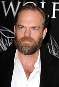 Primary photo for Hugo Weaving