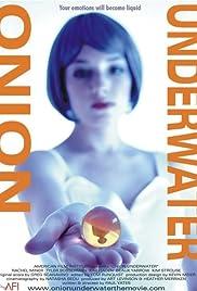 Onion Underwater Poster
