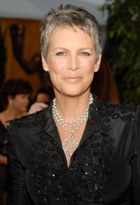 Jamie Lee Curtis at an event for 12th Annual Screen Actors Guild Awards (2006)