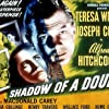 """Shadow Of A Doubt,"" Color Poster 1943 Universal"