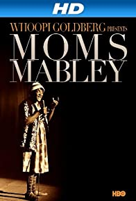 Primary photo for Moms Mabley: I Got Somethin' to Tell You
