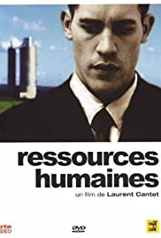 Human Resources (1999) Poster - Movie Forum, Cast, Reviews