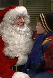 Married With Children Christmas.Married With Children You Better Watch Out Tv Episode