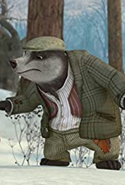 """""""Peter Rabbit"""" The Tale of the Uninvited Badger/The Tale ..."""