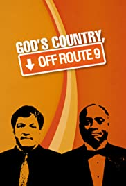 God's Country, Off Route 9 Poster