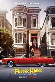 LugaTv   Watch Fuller House seasons 1 - 5 for free online