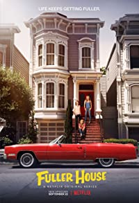 Primary photo for Fuller House