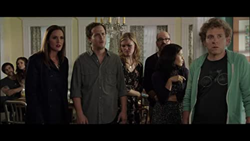 Eight friends meet for their monthly couples brunch, but what starts as an impromptu therapy session takes a sudden, catastrophic turn when the city falls victim to a mysterious attack. Trapped in the house and unsure of their fates, these seemingly normal people become increasingly unhinged to hilarious, surprising, and revealing results.