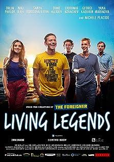 Living Legends (2014)