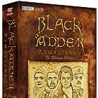 Rowan Atkinson in The Black Adder (1982)