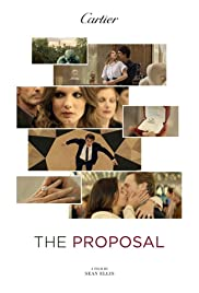 The Proposal (2015) Poster - Movie Forum, Cast, Reviews