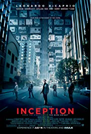 Download Inception (2010) Movie