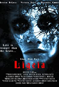 Primary photo for Ligeia