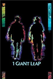 1 Giant Leap Poster