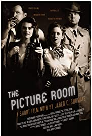 The Picture Room Poster