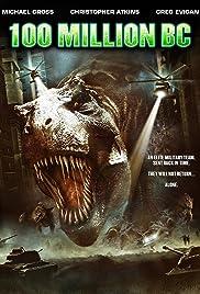 100 Million BC (2008) starring Michael Gross on DVD on DVD