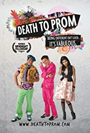 Death to Prom (2014) 720p
