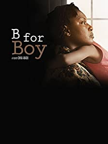 B for Boy (2013)