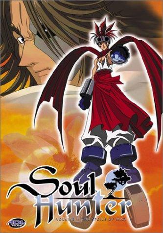 Soul Hunter Latino Por Mega