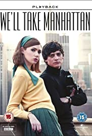 We'll Take Manhattan Poster
