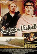 Suzanne og Leonard