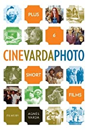 Cinévardaphoto (2004) Poster - Movie Forum, Cast, Reviews