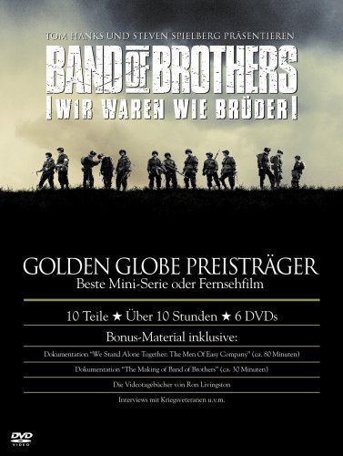 Band of Brothers S1 (2001) Subtitle Indonesia