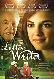 The Letter Writer (2013) 1080p