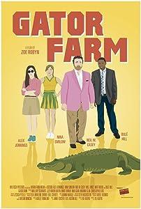 Watch spanish movie Gator Farm Canada [720x594]