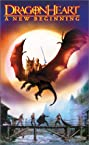 Dragonheart: A New Beginning (2000) Poster