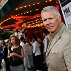Chad Everett at an event for Break (2008)