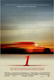1 (2013) Poster - Movie Forum, Cast, Reviews