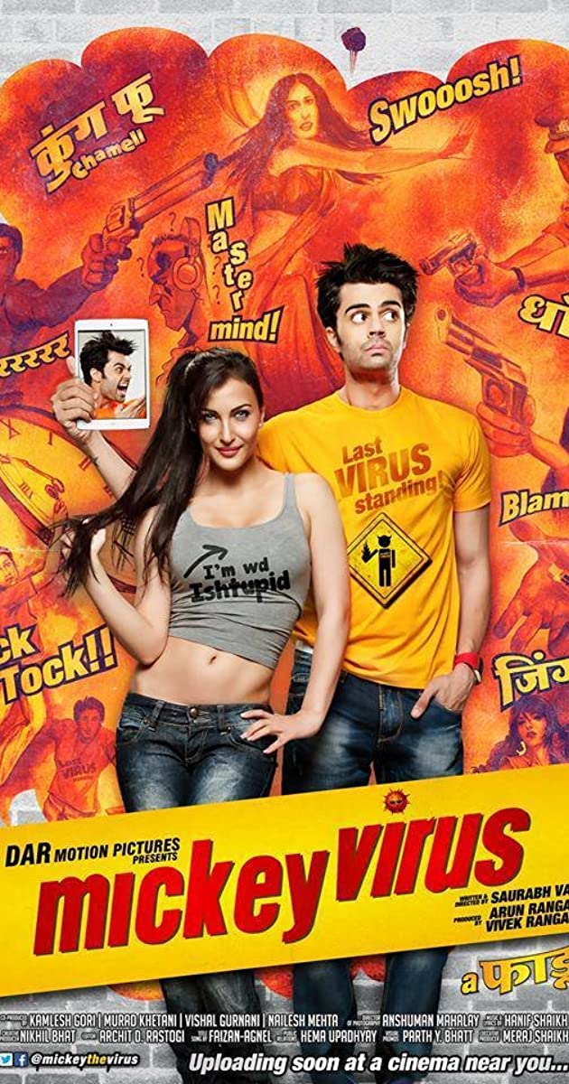 Mickey Virus 720p tamil movie download