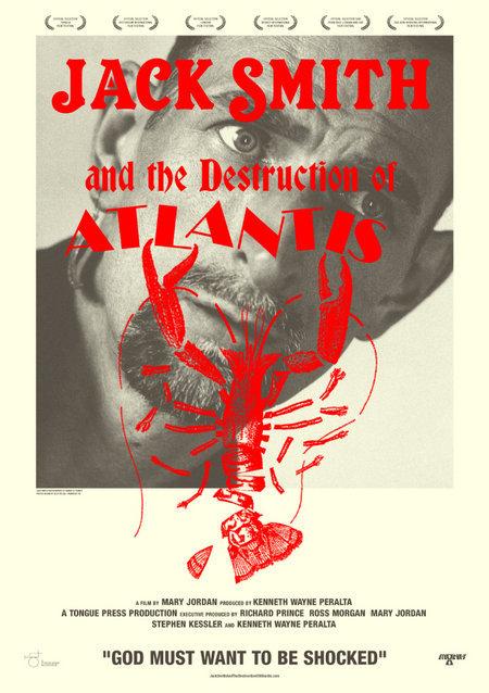 Poster Design by Alexander Kellas, Pandiscio Co.