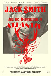 Jack Smith and the Destruction of Atlantis (2006) Poster - Movie Forum, Cast, Reviews