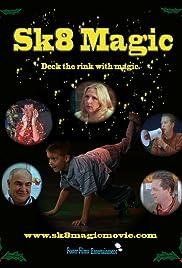 SK8 Magic Poster