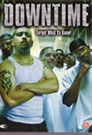 Down Time (2001) Poster - Movie Forum, Cast, Reviews