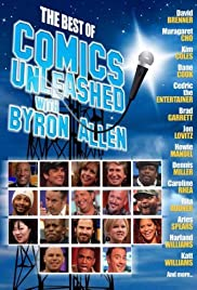 The Best of Comics Unleashed with Byron Allen Poster