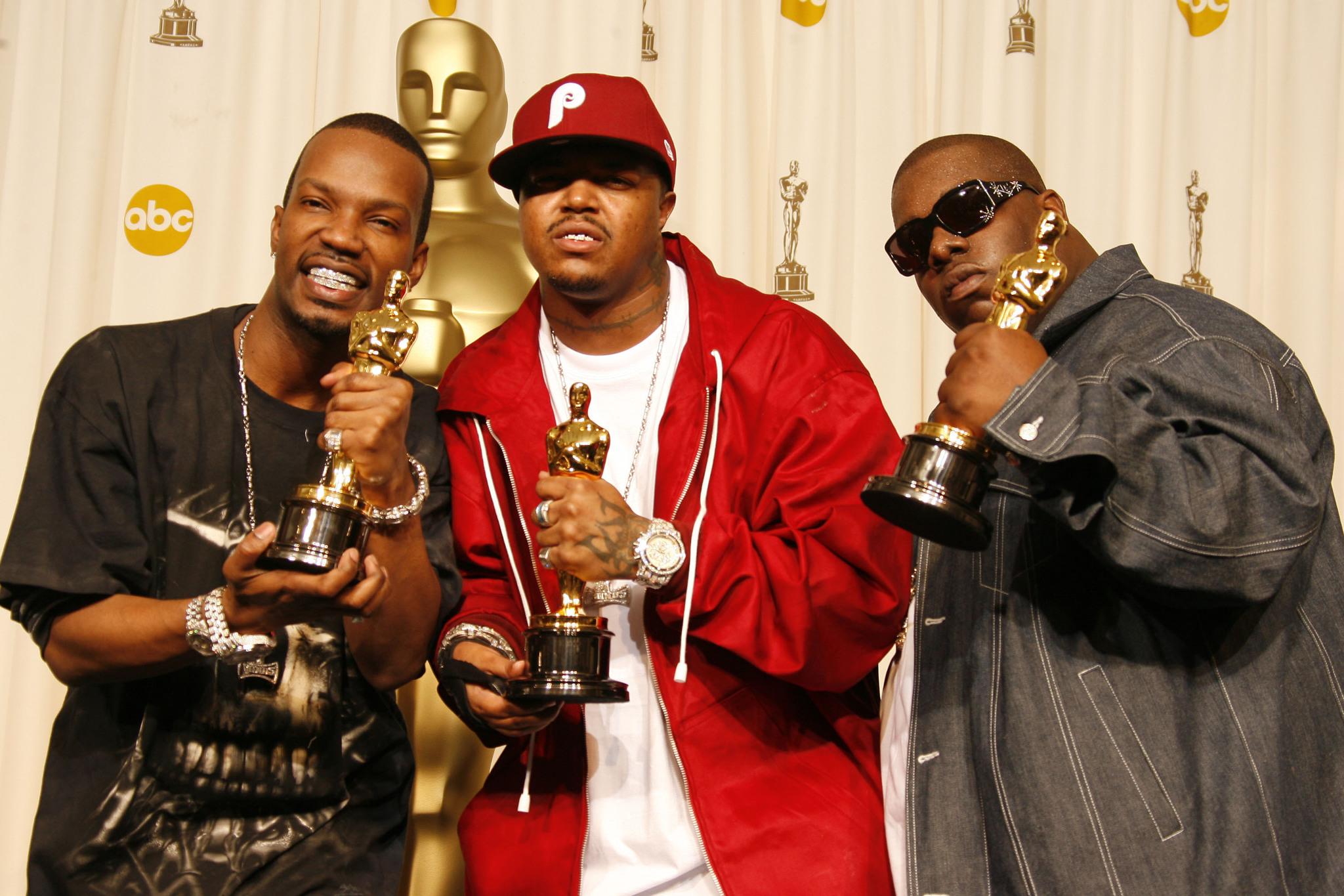 The 78th Annual Academy Awards 2006