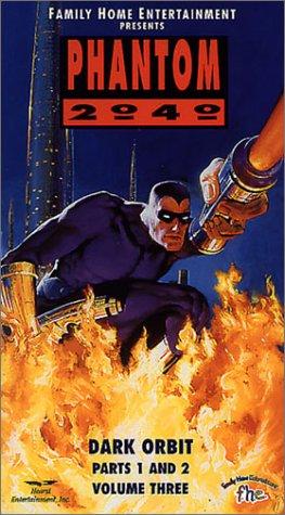 Phantom 2040 (1994–)