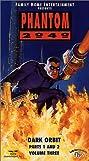 Phantom 2040 (1994) Poster